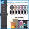 De veranderlijke MultiRiem van het Horloge van de Kleur Nylon voor Iwatch