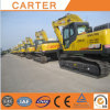 Carter CT220-8c (22t) Multifunction Hydraulic Crawler Backhoe Excavator