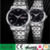 Horloge van het Paar van de Horloges van /OEM van de fabriek het In het groot Modieuze