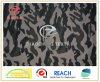 Impressão feita malha poli camuflar do deserto de veludo do laço (ZCBP165)