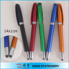 Nuovo Touch Ball Pen con Fancy Clip