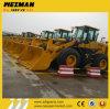 De Lader LG936L van het Wiel van het Type van Tractor van het wiel 3ton, in Originele Stad die Linyi wordt gemaakt