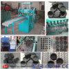 Bonne machine fonctionnante de briquette de comprimé de charbon de bois de Shisha