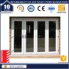 زجاجيّة ألومنيوم مدخل [فولدينغ دوور] إعلان سعرات