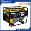 El mejor tipo abierto casero generador del generador de potencia pequeño 5kw 6.3kVA de la gasolina