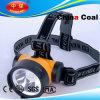 Lâmpada magnética da cabeça da mineração do diodo emissor de luz H1 de carvão de China