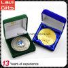 Монетка металла более дешевого высокого качества изготовленный на заказ