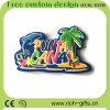 Prodotti del ricordo dei turisti per i regali del magnete del frigorifero del PVC di Punta Cana (RC-TS105)