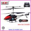 Elicottero di IR della lega con la macchina fotografica (CX008V)