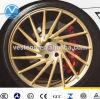 La nueva rueda de la aleación del coche del diseño bordea 12  a 28 pulgadas