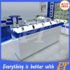 디지털 제품 전시 진열장, 이동 전화 진열장 테이블, 셀룰라 전화 부속품 내각