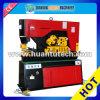 Perfurador da placa, perfurador hidráulico da placa de aço, máquina de perfuração do ferro de ângulo (Q35Y)