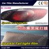 Пленка 0.3*9m светильника кабеля подкраской пленки/кабеля Headligh пленки света автомобиля Sparkle светлая