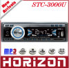 Auto-MP3-Player mit iPod/iPhone Anschluss-MP3-Player-Radio (STC-3000U)