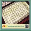 '' longue couverture 20m de tissu de Tableau de lacet de PVC 54 par pain