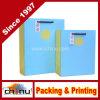 Мешок подарка покупкы белой бумаги бумаги искусствоа бумажный (210171)