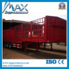 Standard internazionale Cargo Box Trailer per Hot Sale