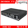 F3 Made de Skybox na tevê Receiver de China