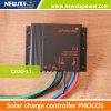 5A a 20A Phocos Solar Charge Controller con Cis Series