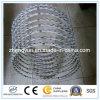 中国の製造者の製造のかみそりの刃の有刺鉄線