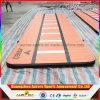Aufblasbare Luft-Spuraufblasbare Tumble-Spur-aufblasbare Luft-Matte für Gymnastik