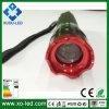 Электрофонарь CREE Q5 миниый СИД батарей AAA высокого качества