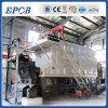 Große Heizungs-Oberflächen-Kohle abgefeuerter Dampfkessel (t/h DZL1-35)