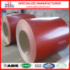 Ral 7032 PPGL Prepainted катушка Galvalume стальная