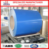 S250gd S280gd PPGL PPGIのカラーによって塗られる鋼板のコイル