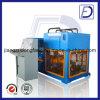 機械を作る屑鉄チップコンパクターの煉炭機械出版物