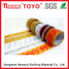 Marchio e Brand Printing Adhesive Packing Tape