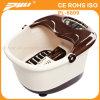 Машина Massager ванны ноги Кита, инструменты СПЫ ноги, оборудование массажа ноги