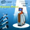 진공 RF 기계 (RF3.6)를 체중을 줄이는 다극 RF 바디 아름다움