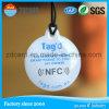 ABS材料の125kHz反金属RFIDの硬貨の札