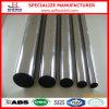 Pipa de acero inoxidable del tubo inoxidable de la categoría alimenticia de ASTM