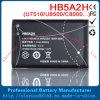 De mobiele Batterij van de Telefoon Hb5a2h van de Cel voor Huawei