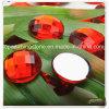 Acrílico de piedra cristalino del Rhinestone del arreglo no caliente del hemisferio (FB-10mm Tailandia)