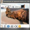 Tubo de acero o tubo soldado ERW barato del precio con los tubos industriales