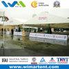 Großes Exhibition Tent für Car Show
