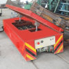 5t Battery Operated Transfer Cart with Hydraulic Dumping Function