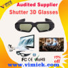 Активно 3D Shutter Glasses для Digital Cinema TV Video