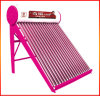 3 Ziel-Vakuumgefäß-Solarwarmwasserbereiter