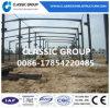 Almacén/taller de la estructura del marco de acero de la grúa del constructor de Preengineering