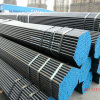 Seamless laminado Specials Pipe para Oil e Gas Transpoprt
