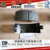 Bremsbacke für Hochleistungs-LKW-Schlussteil für HOWO Fuhua FAW