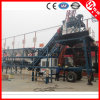Yhzs35 de Mobiele Concrete Groothandelaar van de Mengende Installatie