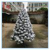 Albero di Natale bianco di nevicata artificiale caldo della decorazione 180cm di natale di vendita