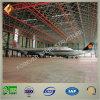 Ангар Айркрафт крыши рамки космоса большой пяди Prefab стальной