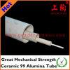 Grote Mechanische Ceramische Alumina 99 van de Sterkte Buis