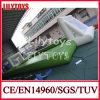 2015 Design verde Inflatable Foosball Court para Sale (J-SG-011)